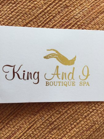 King and I Spa and Massage: photo0.jpg