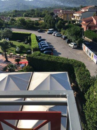 Grand Hotel Irpinia : Manutenzione scarsa