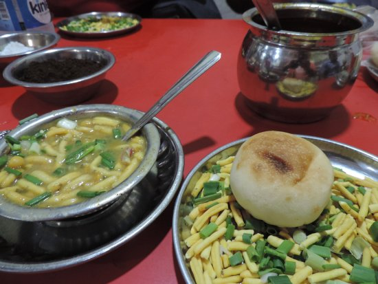Baroda nu beat sev-usal - Reviews, Photos - Jay Mahakali Sev Usal