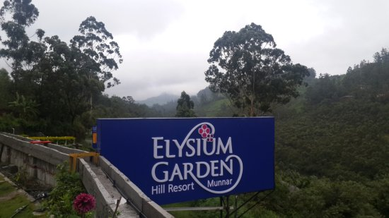 Elysium Garden Hill Resorts Image