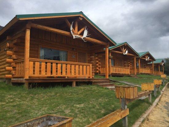 Sheep Mountain Lodge: photo2.jpg