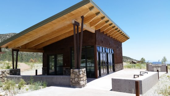 Spring Mountains National Recreational Area