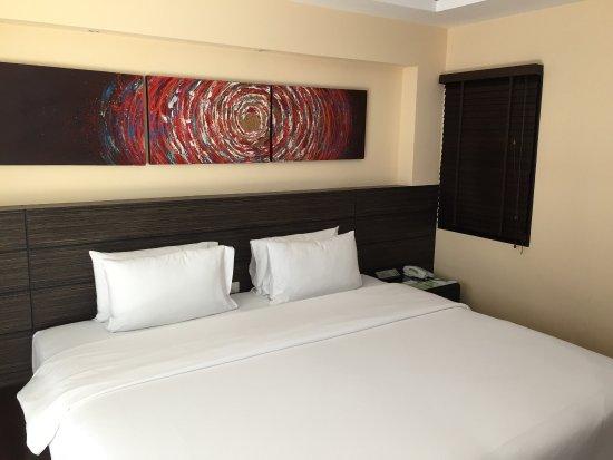 R Mar Resort and Spa: photo0.jpg