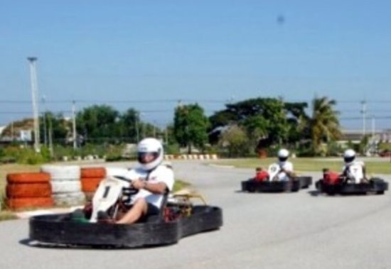 kart thailand hua hin Good track   Review of Go Kart Hua Hin, Hua Hin, Thailand