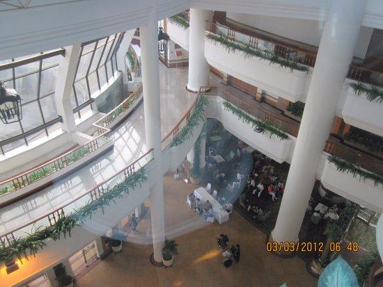 Montien Riverside Hotel Photo