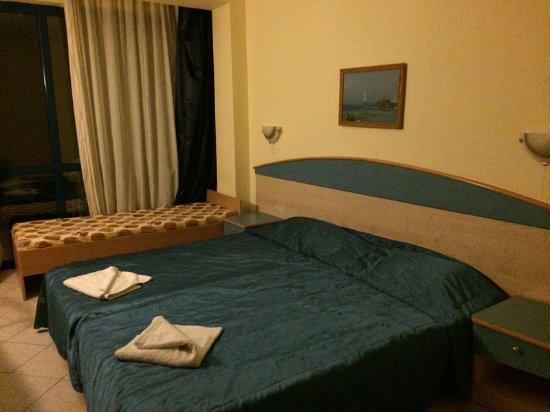 Hotel Dana Palace Foto