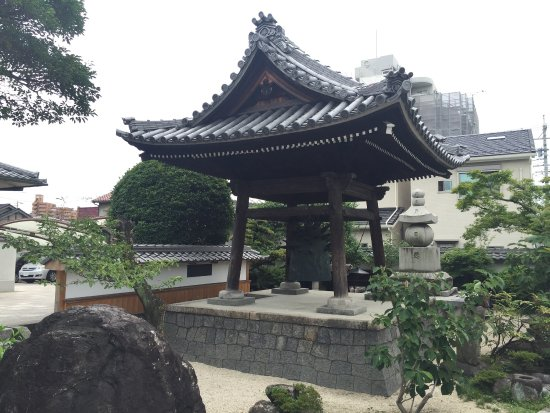 Kyukokuji Temple
