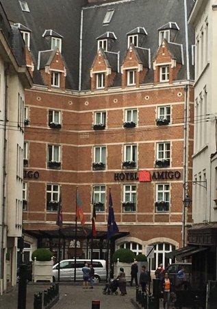 Hotel Amigo: photo1.jpg