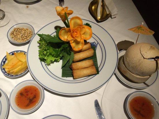 Mandarine Restaurant Saigon: photo3.jpg