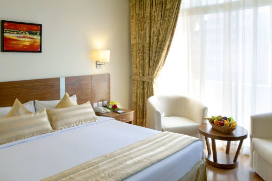 Landmark Hotel Baniyas: Room