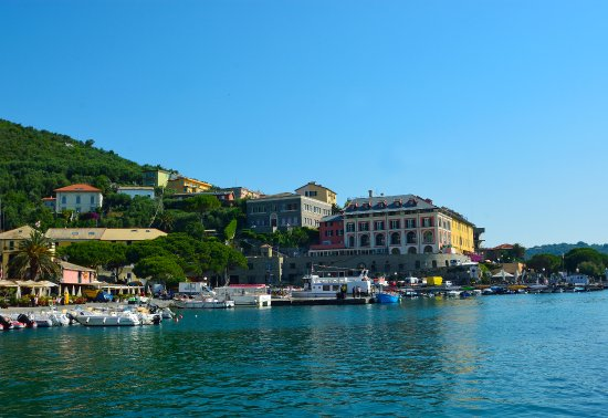 Photo of Grand Hotel Portovenere