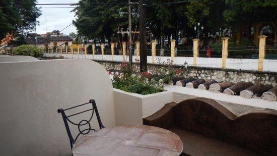 Foto de Mansion del Valle