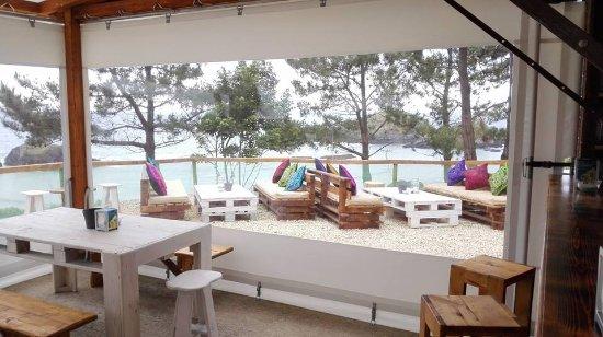 imagen Menos Mal Playa De Porcía en El Franco