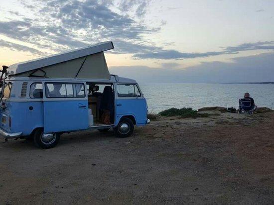 Provincia di Ragusa, Italia: Coco Beach