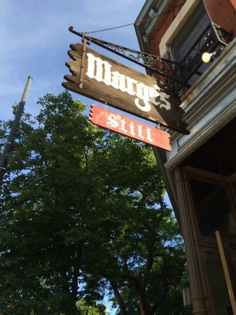 Photo of Bar Marge's Still at 1758 N Sedgwick St, Chicago, IL 60614, United States