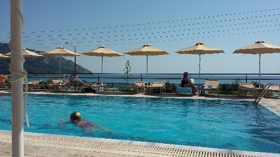 Hotel Costas Golden Beach: 20160624_163446_large.jpg