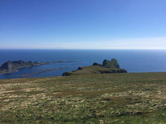 Lofoten Vaeroy Brygge