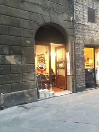 Mare Nostrum Siena