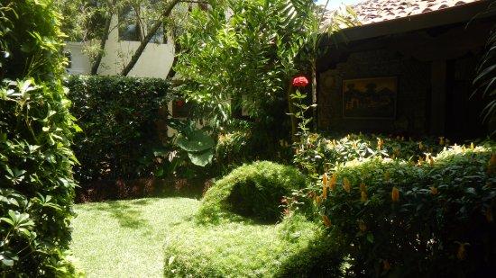 Hotel Casa del Parque-billede