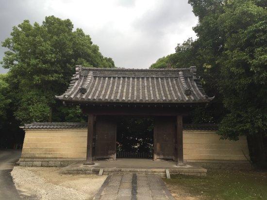 Choboji Temple