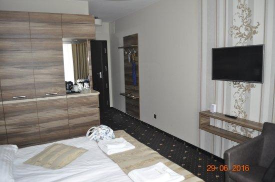 Hotel Cristel Spa In Polen