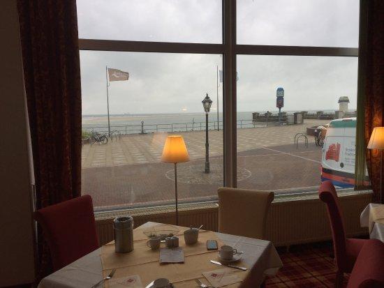 Strandhotel VierJahresZeiten