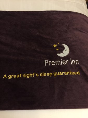 Premier Inn Newport Wales (M4, J24) Hotel: photo0.jpg