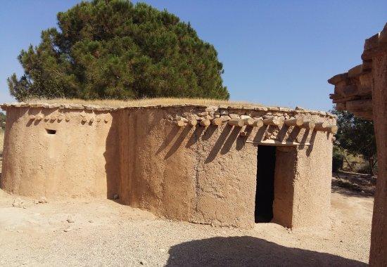 Lempa Chalcolithic Village