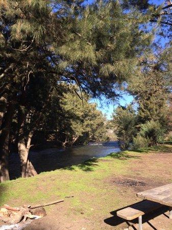 Wee Jasper Reserves: Riverside