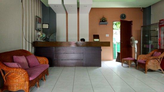 Palompon, Filipinler: Reception Area