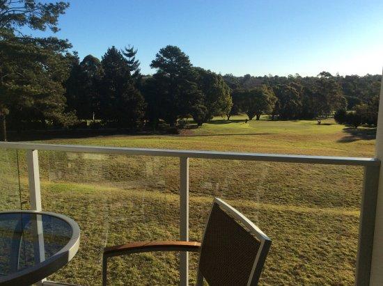 City Golf Club Motel Toowoomba