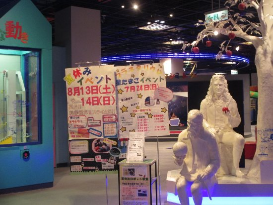 Kashihara Children's Science Museum