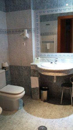 Hotel Carlos I: 20160702_124743_large.jpg
