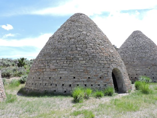 Ward Charcoal Ovens State Historic Park Photo