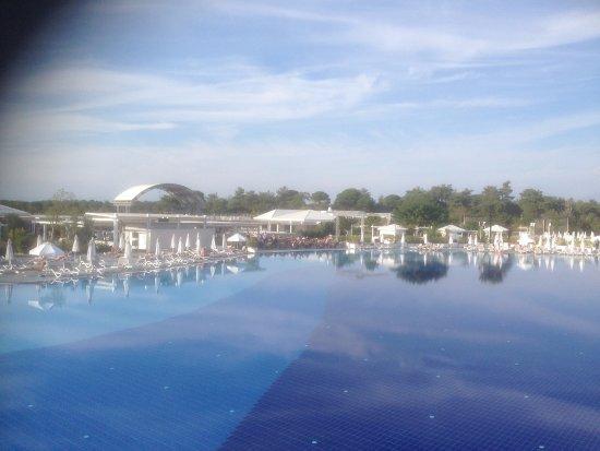 Titanic deLuxe - Belek - zwembad