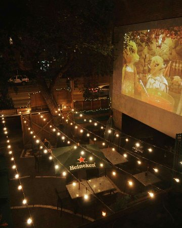 Bodega Tapas Bar: Weekend special and Monday movie night