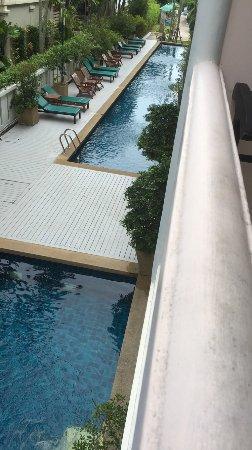 Baan Karonburi Resort: photo1.jpg