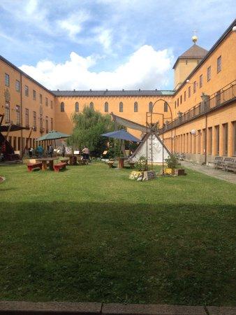 Musée de l'histoire de Suède : photo0.jpg