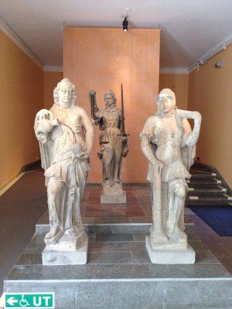 Musée de l'histoire de Suède : photo1.jpg