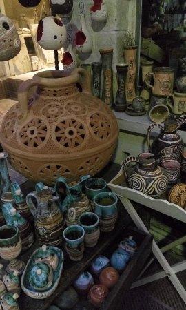 Eli's Ceramic Art