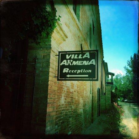Villa Armena Relais: photo0.jpg
