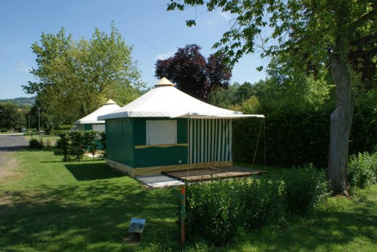Camping du Mas