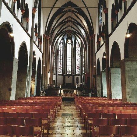 Monchengladbacher Munster St. Vitus