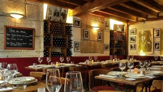 Restaurant Finnois Paris
