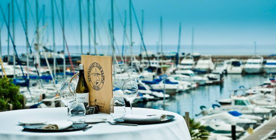 Restaurante Club Nautico Salou