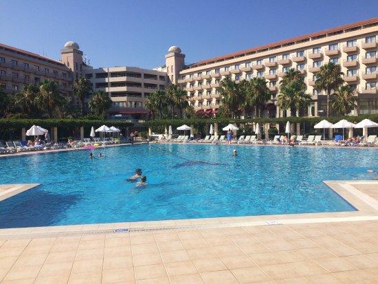 Hotel Riu Kaya Belek: photo0.jpg