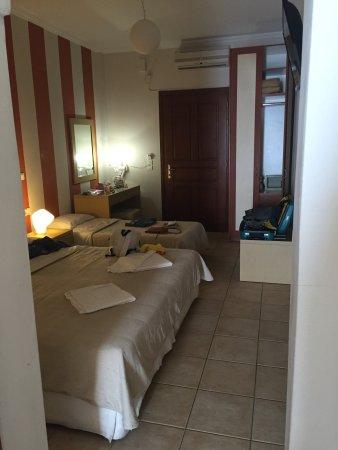 アントニア ホテル サントリーニ Picture