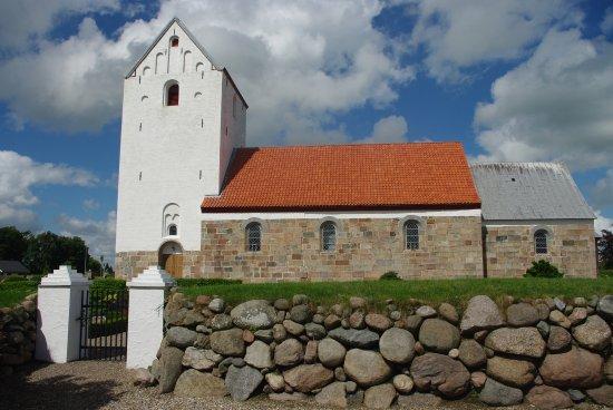 Oster Assels Kirke