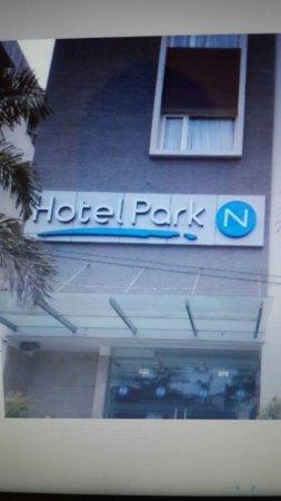 Hotel Nagamani