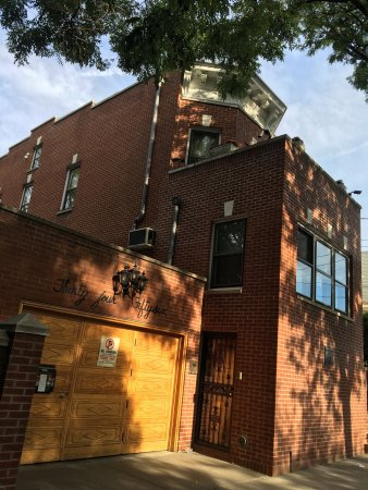 Louis Armstrong House Museum: Jazz great